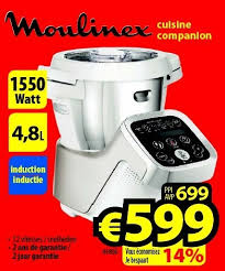 moulinex cuisine companion electrostock promotion cuisine companion hf800 moulinex d