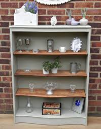 Timber Bookcases Best 25 Paint Bookshelf Ideas On Pinterest Painted Bookshelves