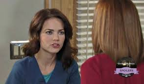 gh maxies hair feb 13th 2015 general hospital gh spoilers for friday march 25 reveal that