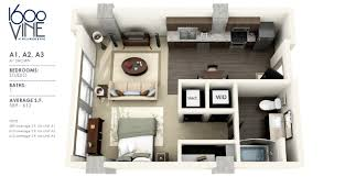 apartments outstanding bedroom apartmenthouse plans one