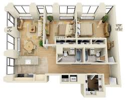 new york apartment floor plans apartments and pricing for 10 hanover square new york city