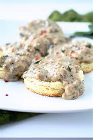 tasty vegetarian biscuits and gravy recipes on vegan