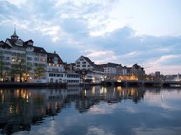 best areas to stay in zurich altstadt or enge check in price