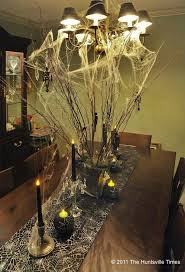 Cheap Halloween Decoration Ideas 18 Unique Table Setting Designs Must Try For This Year Halloween