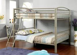 full over full bunk beds trundle and stairs
