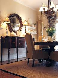 budget friendly dining room updates buffet hgtv and budgeting
