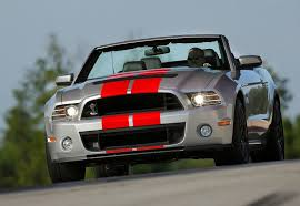 ford mustang 2014 convertible price ford to auction last 2014 shelby gt500 convertible for charity