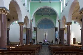 Michaels Wedding Arches Saint Michael U0027s Church Limerick Tripadvisor