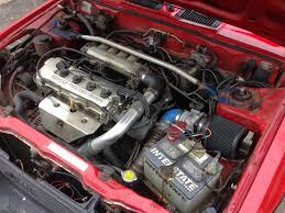 nissan sentra jdm daily turismo 1k ga16de turbo swap 1989 nissan sentra xe awd wagon