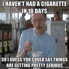 Stop Smoking Memes - funny quit smoking meme funny memes pinterest meme smoking