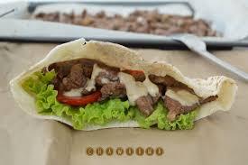 cuisine libanaise livre chawarma libanais fait maison plaisir et equilibre