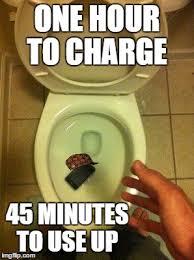 Meme Toilet - iphone in toilet memes imgflip
