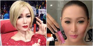 Lipstik Zaskia Adya Mecca inilah 6 lipstik keluaran selebriti indonesia majalah kartini