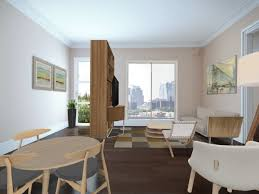 Tv Room Divider Twin Effects 10 Ideas For Double Duty Rooms All Roads Lead To Home