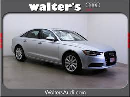 audi a6 tv a6 tv ad has consumers talking at walter s audi dealership in