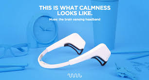 muse headband try to stay calm brain fitness wearable muse now shipping betakit