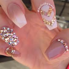 100 most popular spring nail colors of 2017 coffin nails