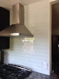 Fresh Large Subway Tile Backsplash - Large tile backsplash