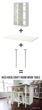 Zeitgenössisch Ikea Hacks Wohnwand Meine Heimkino Aus Dem Hause Kallax Bureau
