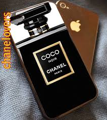 nail polish chanel coco noir iphone 4 4s 5 5s 5c 6 samsung s3 s4 s5