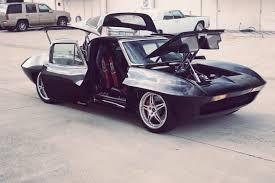 mid atlantic corvette vwvortex com 1963 mid engine corvette