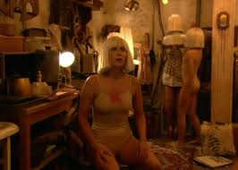 Chandelier Dance Kristen Wiig Dances To Sia U0027s Chandelier On The Grammys Video