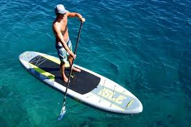 black friday paddle board deals amazon com isle 11 u0027 airtech inflatable explorer stand up paddle