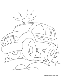 police petrol car coloring 2 download free police petrol