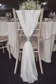 Pew Decorations For Weddings Best 25 Wedding Chair Sashes Ideas On Pinterest Diy Party Chair