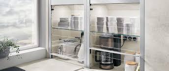 stauraum küche kleine küche großer effekt www immobilien journal de