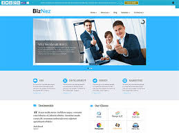35 best free business themes 2017 athemes
