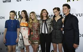 The Bling Ring Vanity Fair The Bling Ring U0027 Based On True Events Director Sofia Coppola Does