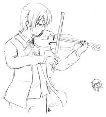 someone mentioned that they haven u0027t seen a iceland playing violin