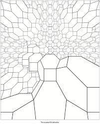 op art coloring pages 88 best optical illusion images on pinterest optical illusions