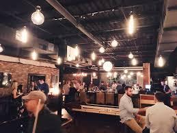 sofa bar vintage sofa bar opens up downtown gold black