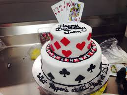 two tier poker cake walmart cake casino cake buttercream cake
