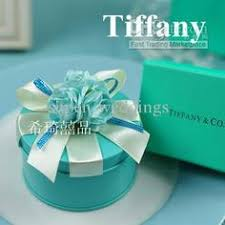 heart shaped candy boxes wholesale heart shaped blue bowknot and lavender tin box candy box