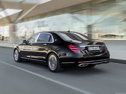 mercedes benz s class maybach 2018 pictures information u0026 specs