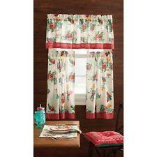 Snowman Curtains Kitchen Country Curtains Kitchen Shower And More Ebay
