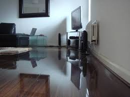 attractive black high gloss laminate flooring sle ordered