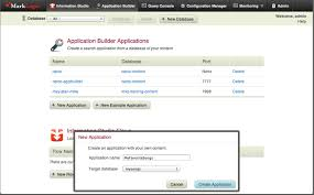 building a faceted search application u2014 marklogic developer community