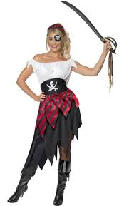 How To Make Your Own Pirate Costume In 10 Easy Steps U2013 Did That