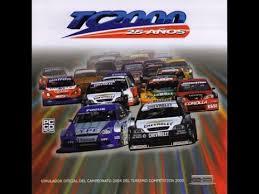 Descargar Tc 2000 Racing Full Taringa - descargar tc 2000 25 años full para pc español youtube