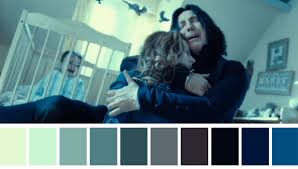 Popular Color Palletes This Tweeter Posts Color Palettes From Famous Movie Scenes Bored