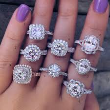 engagement rings top images Top 10 engagement ring designs our insta fans adore raymond lee jpg
