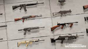 pubg guns weapons playerunknown s battlegrounds wiki fandom powered by wikia
