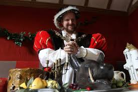 tudor king a feast fit for a king at york medievalists net
