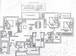 Central Park Floor Plan by Floor Plan Apex Propmart Central Park 2 At Sector 48 Gurgaon