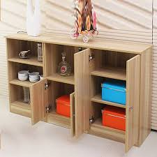 kitchen cabinets microwave shelf modern and simple meals small side table sideboard cabinet storage