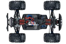 traxxas monster jam trucks traxxas summit rtr 4wd monster truck w tqi 2 4ghz battery u0026 dc